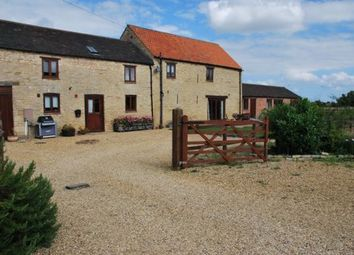 Thumbnail 4 bed barn conversion to rent in King Street, West Deeping
