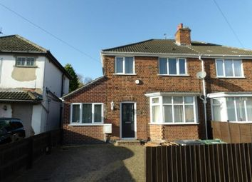 Thumbnail 4 bed semi-detached house for sale in Wanlip Lane, Birstall, Leicester, Leicestershire