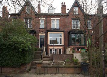 Thumbnail 1 bedroom flat to rent in Oakwood Avenue, Leeds, West Yorkshire