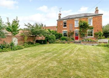 Thumbnail 5 bed detached house for sale in School Lane, Halam, Newark, Nottinghamshire