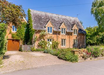 Thumbnail 4 bedroom semi-detached house for sale in Thame Road, Piddington