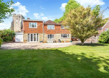 Thumbnail 5 bed detached house for sale in High Street, Maresfield, East Sussex