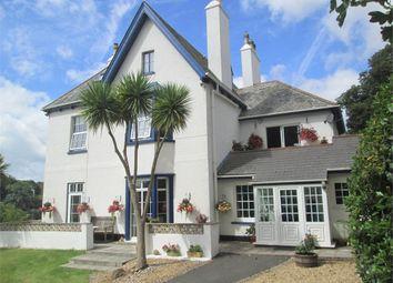 Thumbnail 2 bedroom flat for sale in Park Lane, Budleigh Salterton, Devon