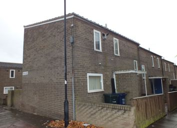 Thumbnail 3 bedroom terraced house for sale in Nichol Court, Newcastle Upon Tyne