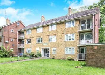 Thumbnail 2 bedroom flat for sale in Thruxton Court, Southampton