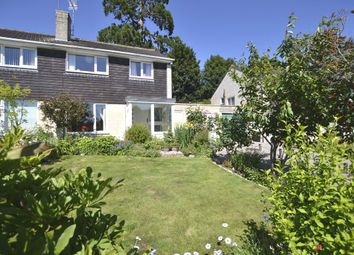 Thumbnail 3 bedroom semi-detached house for sale in Penn Gardens, Bath, Somerset