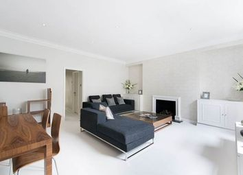 Thumbnail 1 bed flat to rent in Lansdowne Crescent, London