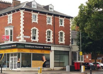 Thumbnail Block of flats for sale in London Road, Leicester
