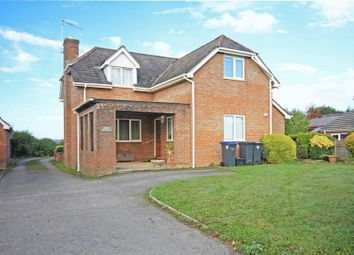 Thumbnail 3 bed detached house for sale in Barford Lane, Downton, Salisbury