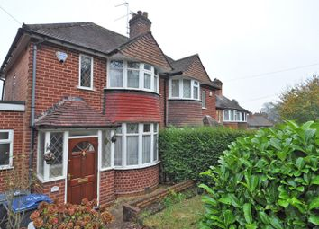 Thumbnail 2 bed semi-detached house to rent in Leach Green Lane, Rednal, Birmingham