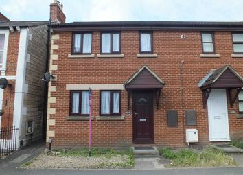 Thumbnail 2 bed semi-detached house to rent in Bond Street, Trowbridge, Wiltshire