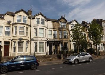 Thumbnail 5 bed terraced house for sale in Parliament Street, Morecambe
