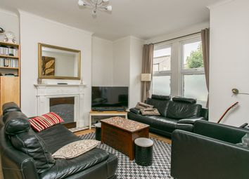 Thumbnail 4 bed terraced house to rent in Dassett Road, London