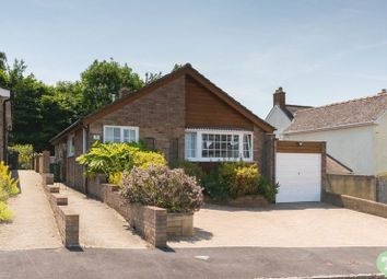 Thumbnail 3 bedroom detached bungalow for sale in Hazel End, Garsington, Oxford