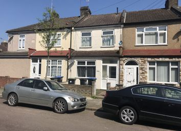 Thumbnail 3 bedroom terraced house for sale in Beaconsfield Road, Enfield