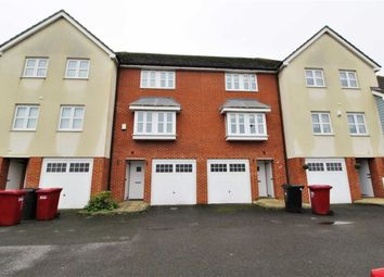 Thumbnail 3 bed town house for sale in Graylands Close, Cippenham, Slough