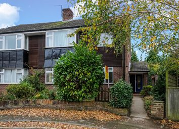 Thumbnail 2 bed flat to rent in Woodlands Road, Headington