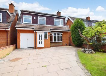 Thumbnail 4 bed detached house for sale in Cadeby Grove, Milton, Stoke-On-Trent