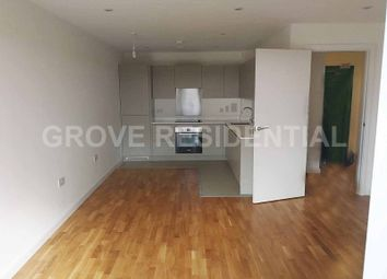 Thumbnail 1 bed property to rent in Shenley Road, Borehamwood, Hertfordshire.