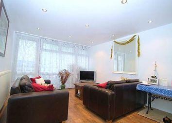Thumbnail 3 bedroom flat to rent in Carey Gardens, London
