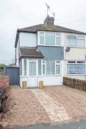 Thumbnail 2 bedroom semi-detached house for sale in Sandhouse Crescent, Scunthorpe