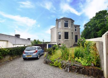 4 bed end terrace house for sale in Lipson Road, Lipson, Plymouth PL4