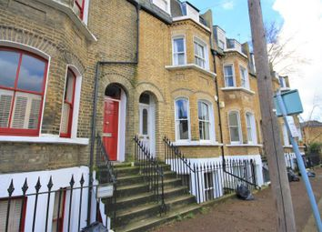 Thumbnail 2 bed flat to rent in Old Woolwich Road, Greenwich