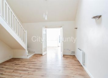 Thumbnail 1 bed terraced house for sale in Swale Avenue, Gunthorpe, Peterborough