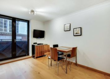 Thumbnail 1 bed flat for sale in Bartholomew Close, Barbican, London