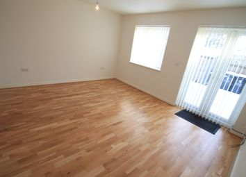 Thumbnail 2 bedroom property to rent in Cades Close, Luton