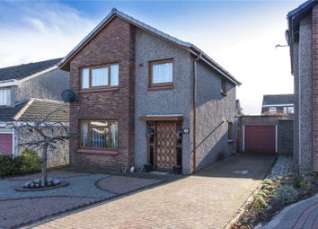 Thumbnail 3 bed detached house for sale in Silverburn Road, Bridge Of Don, Aberdeen, Aberdeenshire
