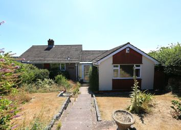 3 bed detached bungalow for sale in The Fairway, Newton Ferrers, Plymouth PL8