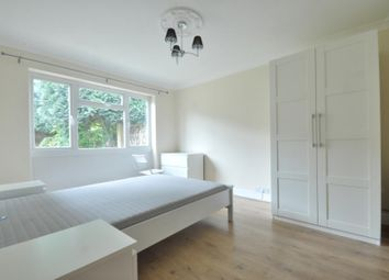 Thumbnail 6 bed semi-detached house to rent in Ferndale Crescent, Uxbridge, Middlesex