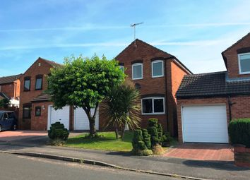 Thumbnail 3 bed link-detached house for sale in Robina Drive, Giltbrook, Nottingham