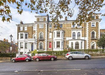 Thumbnail 2 bed flat for sale in Highbury Crescent, London