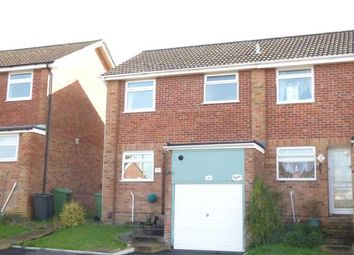 Thumbnail 2 bed end terrace house for sale in Roselands, Waterlooville