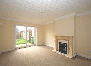 Thumbnail 3 bed semi-detached house to rent in White Hart Lane, Fareham
