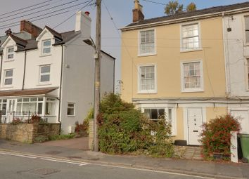 Thumbnail 4 bed semi-detached house for sale in Boxbush Road, Coleford, Gloucestershire.