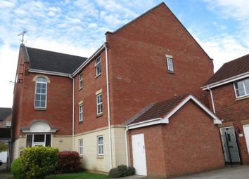 Thumbnail 2 bed flat to rent in Cobham Way, York
