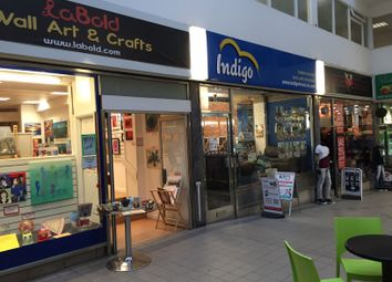 Thumbnail Retail premises to let in Burlington Arcade, Unit 3, Old Christchurch Road, Bournemouth
