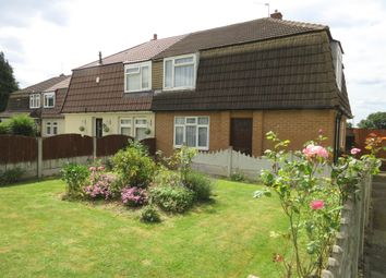 Thumbnail 3 bed semi-detached house for sale in Fir Tree Drive, Walsall