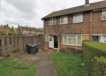 Thumbnail 3 bed end terrace house for sale in Castle Hill Avenue, New Addington, Croydon