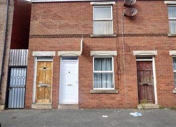 Thumbnail 1 bed flat to rent in Collingwood Street, Barrow-In-Furness, Cumbria