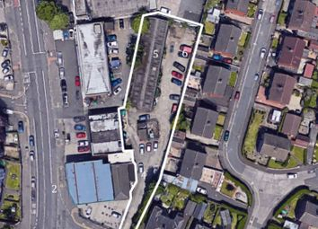 Thumbnail Land for sale in 409 Antrim Road, Belfast