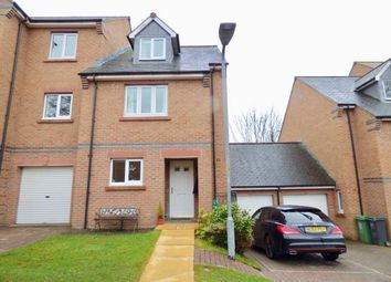 Thumbnail 4 bed property for sale in Ridley Gardens, Brampton, Cumbria