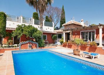 Thumbnail 6 bed detached house for sale in Spain, Málaga, Nerja, Frigiliana Road, Exotica