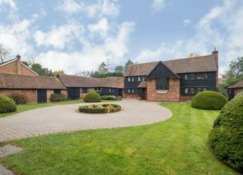 Thumbnail 5 bed detached house to rent in Burtons Lane, Chalfont St. Giles