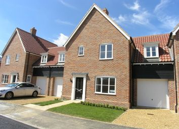 Thumbnail 3 bed terraced house for sale in The Heathers, St Michaels Way, Wenhaston