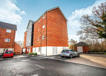 Thumbnail 2 bed flat to rent in Centrifuge Way, Farnborough