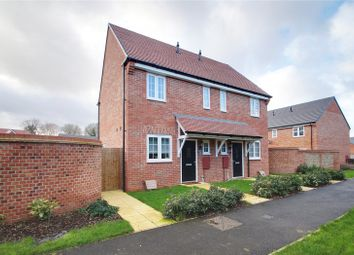 Thumbnail 1 bed semi-detached house for sale in Mill Lane, Chinnor, Oxfordshire